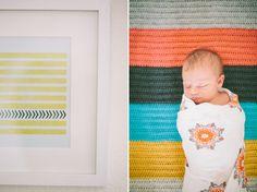 Lifestyle Newborn Photography   Kati Mallory Photo & Design