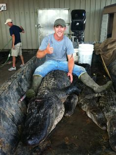 soo cute! The new reason I watch Swamp People