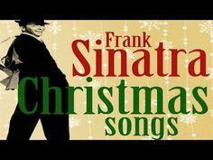 Frank Sinatra - Christmas Songs (full album) - YouTube