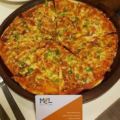 Pizza at @francescospizzeria using the #MFLCard #MFLClub #Mumbai #MumbaiFood #MumbaiFoodLovers