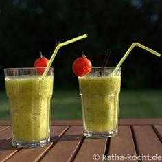 Green Mary - Katha-kocht!