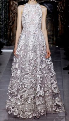 Valentino - Spring Couture 2013
