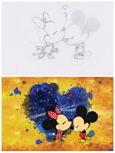 Hobby / Mickey Mouse