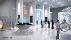 Dubai plans for major Museum of the Future