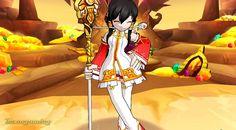 Elsword presenta un nuevo personaje - http://games.tecnogaming.com/2013/12/elsword-presenta-un-nuevo-personaje/