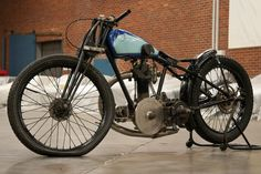 c.1926 Chater Lea 350cc OHV Frame no. None Engine no. CGL 1213