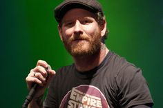 Corey Taylor 2012 | Corey Taylor 's 9-year-old son Griffin has what his father tells ...