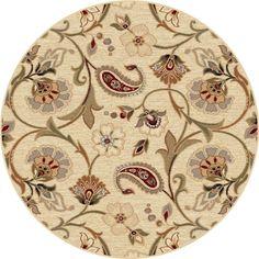 Beautiful-Round-Area-Rug-Flower-Design-Beige.jpg (1500×1500)