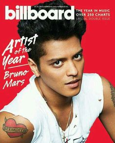 Billboards artist of the year....perfection!