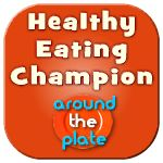 I'm a Healthy Eating Champion!