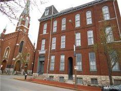 1047 Lafayette Ave Unit G, St Louis Property Listing: MLS® # 13021448