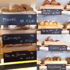 Padaria da Esquina _pães portugueses_Cuecas na Cozinha
