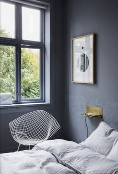 Cool Chairs for Your Bedroom. Cool Chairs for Your Bedroom. 21 Cool Chairs that Will Look Awesome In Your Dorm Small Chair For Bedroom, Bedroom Chair, Bedroom Furniture, Bedroom Decor, Room Interior, Home Interior Design, Deco Design, Design Blog, Design Ideas