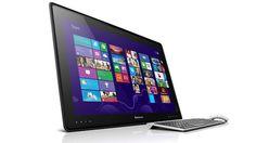 Dünyanın İlk Masaüstü Tableti Lenovo Tarafından Üretildi - http://j.mp/ideacentre-horizon-tablet-pc