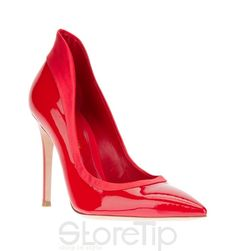 Gianvito Rossi High Sided Pumps - StoreTip