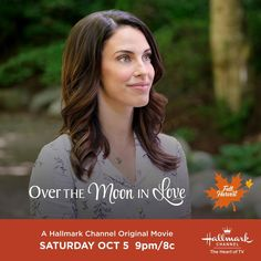 Devin might just be the key to keeping Brooklyn's business alive. Watch the all-new movie… Jessica Lowndes, Hallmark Movies, Hallmark Channel, Over The Moon, Original Movie, Fall Harvest, Falling In Love, Brooklyn, Key