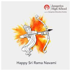 Happy Sri Rama Navami