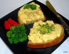 Nejedlé recepty: Vajíčková pomazánka