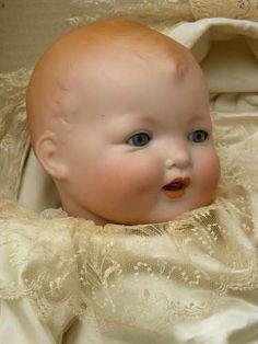 Vintage Baby Gloria, 1920's.
