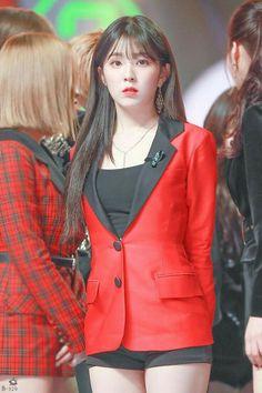 Irene (I say again, Irene) Seulgi, Red Velvet アイリーン, Red Velvet Irene, Mode Ulzzang, Ulzzang Girl, Red Velet, Park Sooyoung, Swagg, South Korean Girls