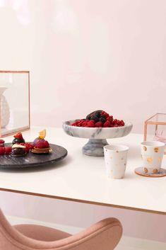 Brunch tips: zo dek je de tafel Home Decor Kitchen, Decorative Bowls, Tips, Counseling