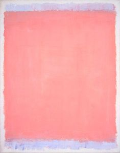 "dailyrothko: "" Mark Rothko, Untitled, 1969 The new article by Christopher Rothko in the NYT gives us a new look at ""untitled, 1969″ in a slightly different light. Not having seen it in person I can't judge which is more accurate so I'll leave both..."