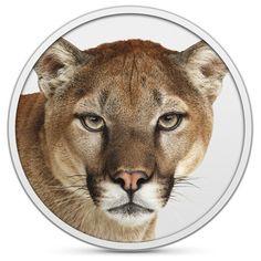 Apple brengt Mountain Lion OS X 10.8.3 uit