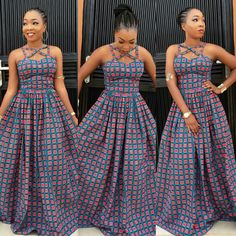 In many of our post, we have brought to you different Ankara fashion styles that you can be worn for various occasions here comes again another series of Ankara styles that you…