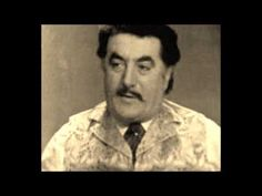 "Branislav Nušić - ""Analfabetul"" - YouTube"