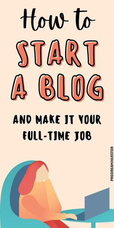 Learn how to start a blog in 2021 and skip your 9-5. Starting a blog used to be hard but not anymore. As a matter of fact, blogging has changed the lives of so many people around the world. Start your own blog today with my step-by-step guide and build your money-making business. #blog #startablog #blogging #howtostartablog Make Money Blogging, Way To Make Money, Make Money Online, Affiliate Marketing, Online Marketing, Online Group, Show Me The Money, You Know Where, Creating A Blog