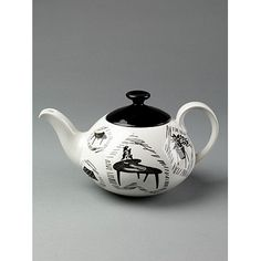 Retro Pottery Net: Staffordshire - Ridgway Potteries Ltd. - Homemaker