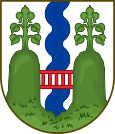 Vejle, Seat of Vejle Municipality, Region: South Vejle, Coat Of Arms, Yoshi, Denmark, City, Fictional Characters, Stamps, Family Crest, Cities