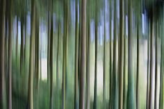 Intentional Camera Movement No 13 - Inside Looking Out, Lostwithial, Cornwall. (EXPLORED 24/09/12 #423) by john lunt, via Flickr