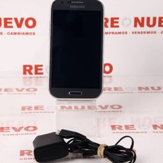 #SAMSUNG GALAXY# EXPRESS gt-i8730# Orange# segunda mano E268582 #segundamano#
