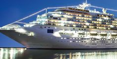 Belonging to the Costa cruise corporation, the Fascinosa will be put into operation in the month of May.
