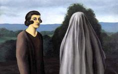 Linvention de la vie The Invention of Life by René Magritte, 1928 Rene Magritte, Max Ernst, Conceptual Art, Surreal Art, Global Thinking, Magritte Paintings, Scary Dreams, Ghost Pictures, Pop Surrealism