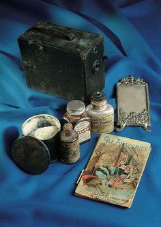 Gaetano Bresci effetti personali One Wave, Suitcase, Decorative Boxes, Museum, Pictures, Briefcase, Decorative Storage Boxes