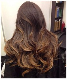 Guy Tang - West Hollywood, CA, United States. Guy Tang Dyed my virgin Dark Black Brown hair to this ombre ash brown color. Golden Brown Hair Color, Black Brown Hair, Brown Hair Colors, Dark Brown, Hair Colour, Soft Brown Hair, Dark Ash, Honey Brown, Natural Brown