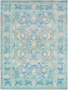 Seasoned Treasures Sdt 2308 Style Area Rugs