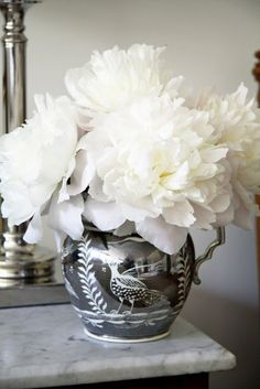 Peonies, from Picked for you