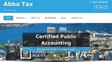 "http://www.authorstream.com/aismberch/  Abbo Tax is a San Diego CPA Firm serving personal and business tax needs within Southern California. Named ""San Diego's Best Accounting Firm"" in the U-T San Diego's Best Reader's Poll 2016."