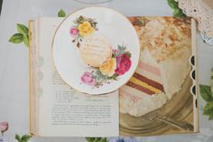 Who doesn't love a high tea for a bridal shower? With pretty little cakes, ribbon sandwiches, vintage tea cups and every thing that is good and right with the world! But you know what's hard? Baking, making sandwiches, and finding stacks of matching vintage tea cups. So don't do it. The End. Oh no, of course I wouldn't leave you hanging like that my pretty little Sunshine Coast brides! Indeed I have a solution you will love. It comes in the form of everything done for you!...
