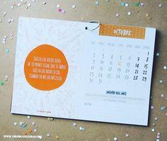 No te quedes con las ganas de tener un calendario propagador lleno de misiones y frases inspiradoras   Consíguelo en www.virusdlafelicidad.com  #virusdlafelicidad #calendario #yopropago #felicidad #2017