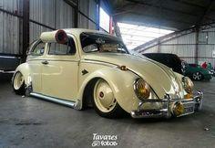 malautomat:   BAGGED BEETLE - Detroit Old Volks.