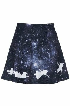 Romwe Women's Black Galaxy Style Angel Patterns Polyester Skirt, http://www.amazon.com/dp/B00G9TQSJS/ref=cm_sw_r_pi_awdm_uyY6sb1216X31