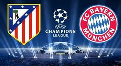 Atletico Madrid vs Bayern Munich UEFA Champions League – Group D Date: Wednesday, September, 2016 Kick-off: UK. Champions League Football, Uefa Champions League Groups, Madrid Vs Bayern, Liverpool You'll Never Walk Alone, Fixture List, Free Football, Sports Channel, Sport Online, League Gaming
