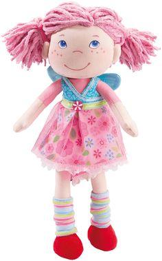 Haba Doll Elfe Elfine