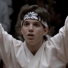 Daniel Karate Kid, The Karate Kid 1984, Karate Kid Movie, Karate Kid Cobra Kai, Pretty Boys, Cute Boys, Beautiful Boys, Cobra Kai Wallpaper, William Zabka