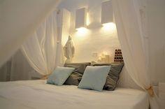 Apartment Rosmarino_Schlafzimmer