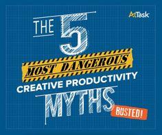 5 mitos desmontados para reconciliar la creatividad y la productividad aldeavillana.com